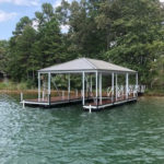 Let Master Docks Build Your Aluminum Dock