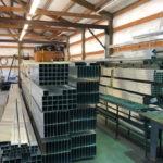 Comparisons between Steel & Aluminum Docks